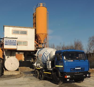 Бетон товарный купить в серпухове advance бетон